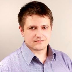 Александр Разводовский