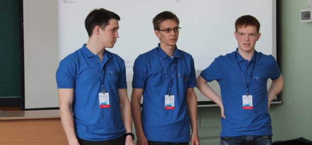 Итоги первого дня Всероссийского инженерного фестиваля «Я-конструктор»