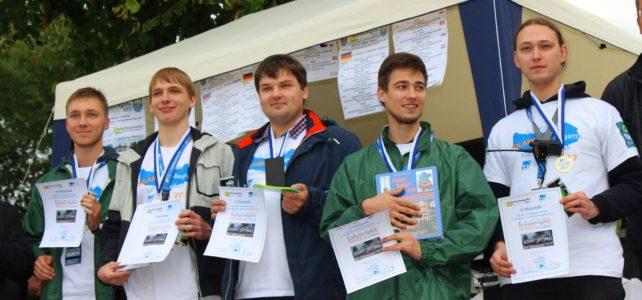 В Германии успешно проведены соревнования «Solarbootregatta 2017»: россияне стали призерами гонок лодок на солнечных батареях
