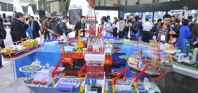 АНО «Национальный центр инженерных конкурсов и соревнований» посетит международную выставку Marintec China в Шанхае